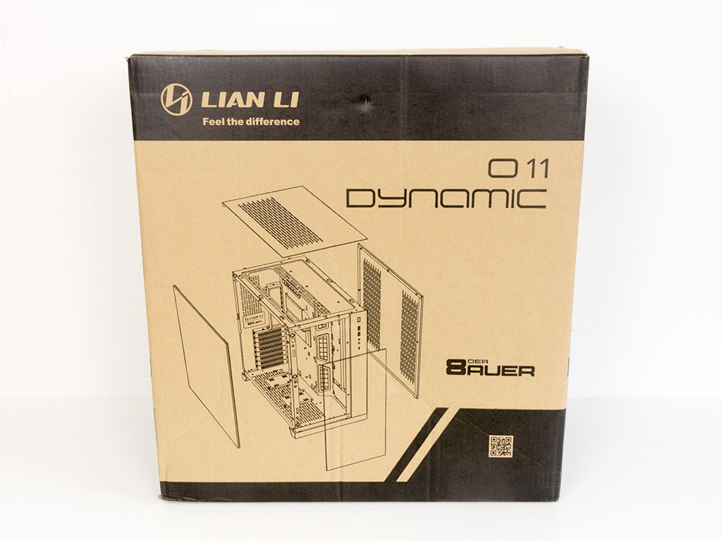 Lian Li PCO11 Dynamic Review   TechPowerUp