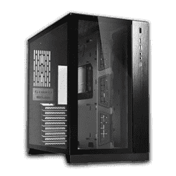 Lian Li PC-O11 Dynamic Review