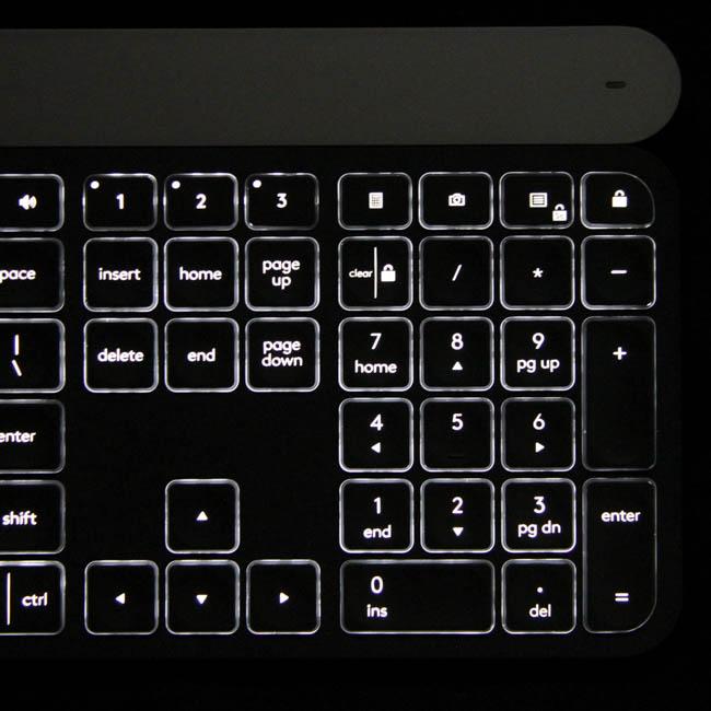 Logitech Craft Keyboard Review Techpowerup