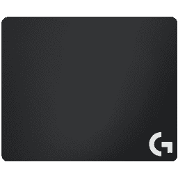 Logitech G240 Mouse Pad Review