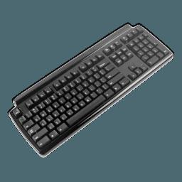 Matias Quiet Pro Mechanical Keyboard