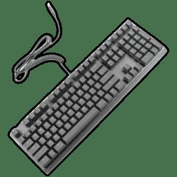 Mionix Wei Keyboard