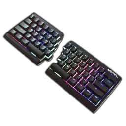 Mistel MD600 Barocco RGB Keyboard