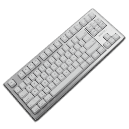 Mistel MD870 SLEEKER Keyboard