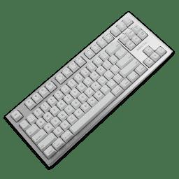 Mistel MD870 SLEEKER Keyboard