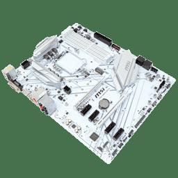 MSI B360 GAMING ARCTIC Review