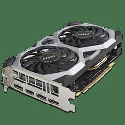 MSI GeForce GTX 1660 Ti Ventus XS 6 GB Review