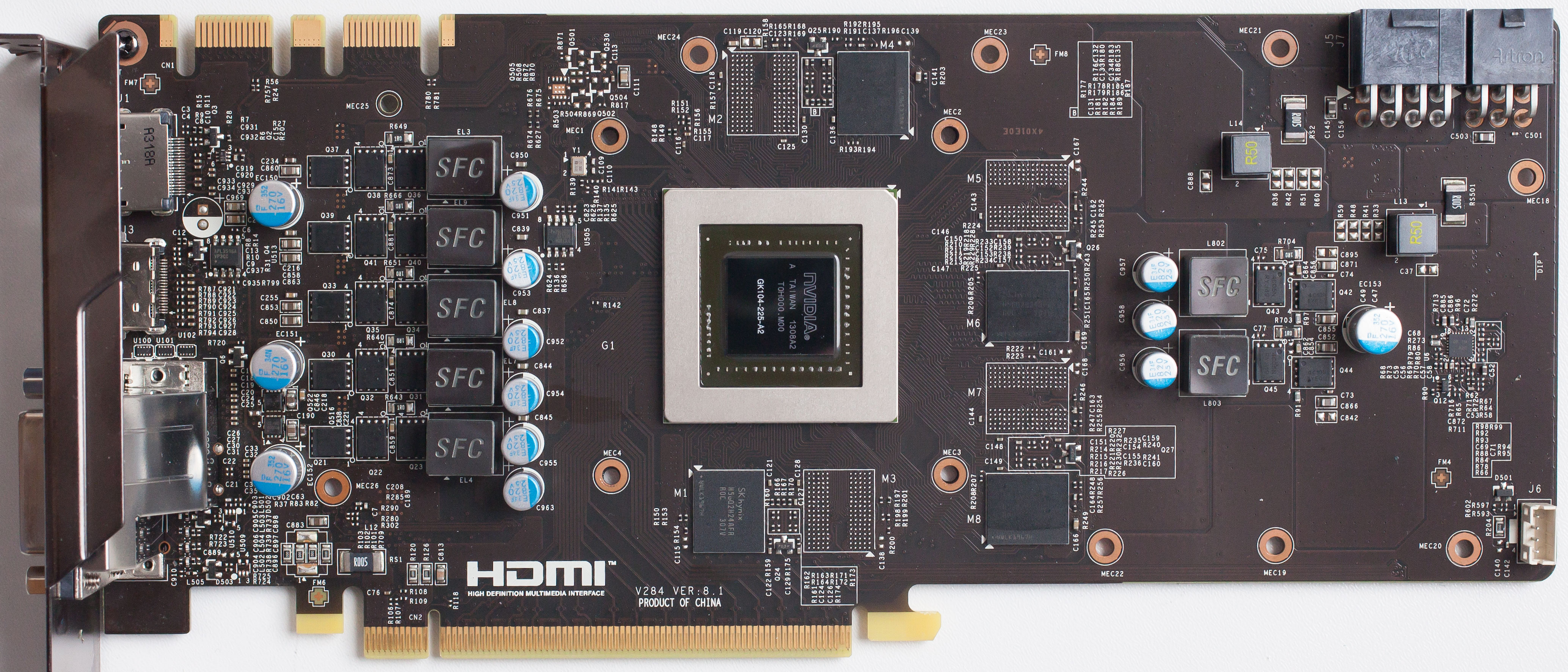 Mod More VRAM On A Graphics Card