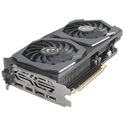 MSI GeForce RTX 2060 Gaming Z 6 GB Review