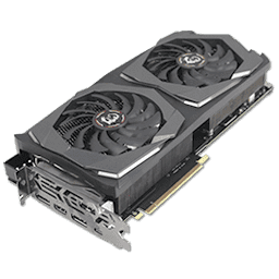 MSI GeForce RTX 2070 Gaming Z 8 GB Review