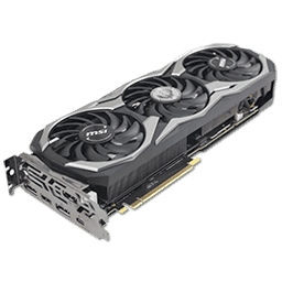 nvidia geforce rtx-2080 ti turing founders edition 11gb gdd 6