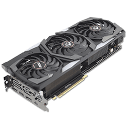 MSI GeForce RTX 2080 Ti Gaming X Trio 11 GB Review