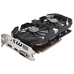MSI GeForce GTX 1060 OC 6 GB Review