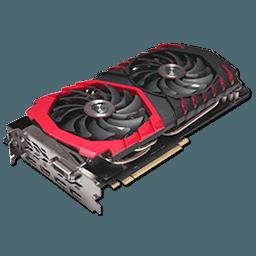 MSI GTX 1070 Gaming X 8 GB