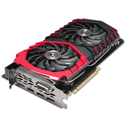 MSI GTX 1070 Gaming Z 8 GB Review