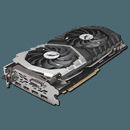 MSI GeForce GTX 1070 Quick Silver OC 8 GB