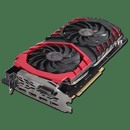 MSI GTX 1070 Ti Gaming 8 GB