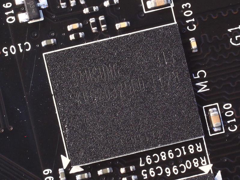 Обзор и тест GeForce GTX 770 Lightning