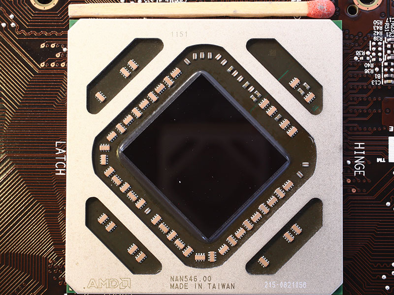 Обзор и тестирование видеокарты MSI Radeon HD 7950 Twin Frozr III OC