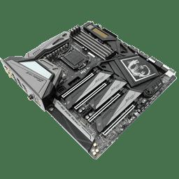 MSI MEG Z390 GODLIKE Preview