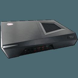MSI Trident 3 Gaming Desktop (Kaby Lake)