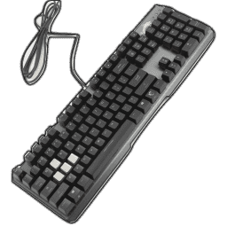 MSI Vigor GK60 Keyboard Review