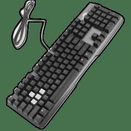 MSI Vigor GK60 Keyboard Review