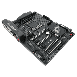 MSI X99A GAMING PRO CARBON (with Broadwell-E)
