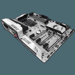 MSI Z170A MPOWER GAMING TITANIUM (Intel LGA1151)