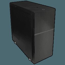 Nanoxia Deep Silence 1 Rev. B Review