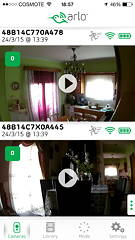 netgear arlo security system review