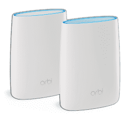 NETGEAR Orbi RBK50 WiFi System Review