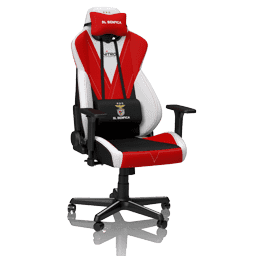 Nitro Concepts Series S300 Gaming Chair Review
