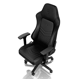noblechairs Hero Real Leather Gaming Chair Review