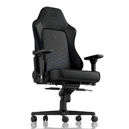 Noblechairs Hero Gaming Chair Review Techpowerup