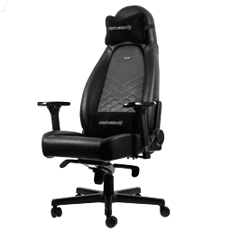 noblechairs ICON PU Faux Leather Chair Review