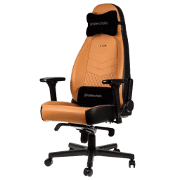 noblechairs ICON Real Leather Chair Review