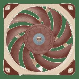Noctua NF-A12x25 PWM Fan