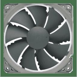Noctua NF-P12 redux-1700 PWM Fan Review