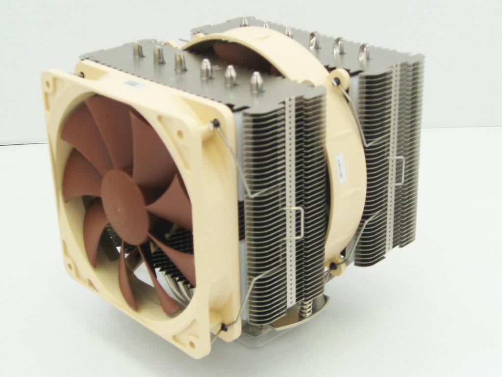 Noctua NH-D14 Review | TechPowerUp