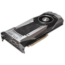 NVIDIA GeForce GTX 1080 8 GB Review