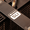 NVIDIA GeForce GTX 460 SLI