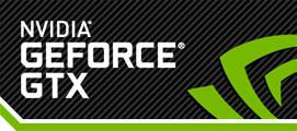 Image result for GEFORCE GTX