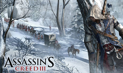 Assassins creed iii nvidia download coupon : Art deals black