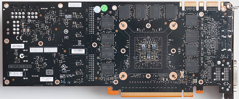 Обзор и тест GeForce GTX Titan