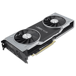 NVIDIA GeForce RTX 2080 Ti Founders Edition 11 GB Review