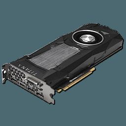 NVIDIA Titan X Pascal 12 GB