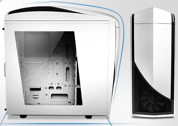 Nzxt Phantom 240 Review Techpowerup