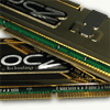 OCZ EL DDR PC-3500 Gold GX Review