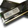 OCZ EL DDR2 PC2-6400 Platinum XTC